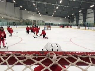 Power Skate Milton Skating Club